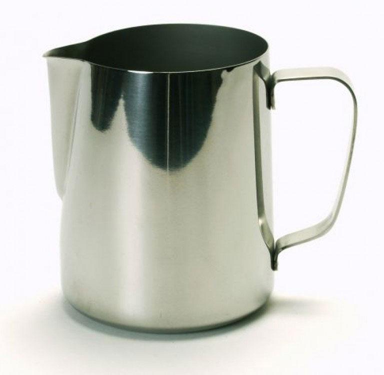 Steel Function mælkekande 1,0l