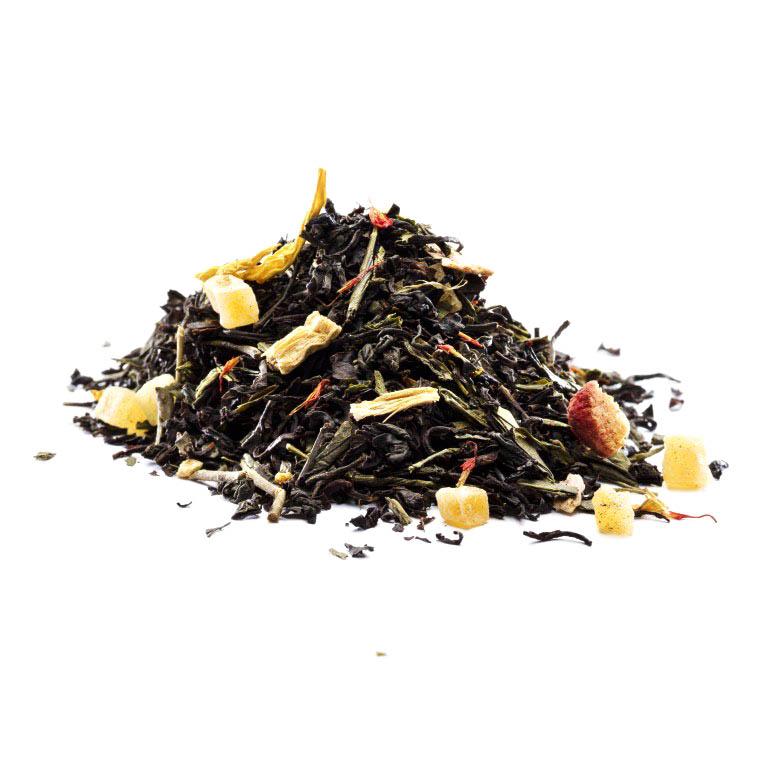 Sunshine Tea - Solskinsthe, økologisk