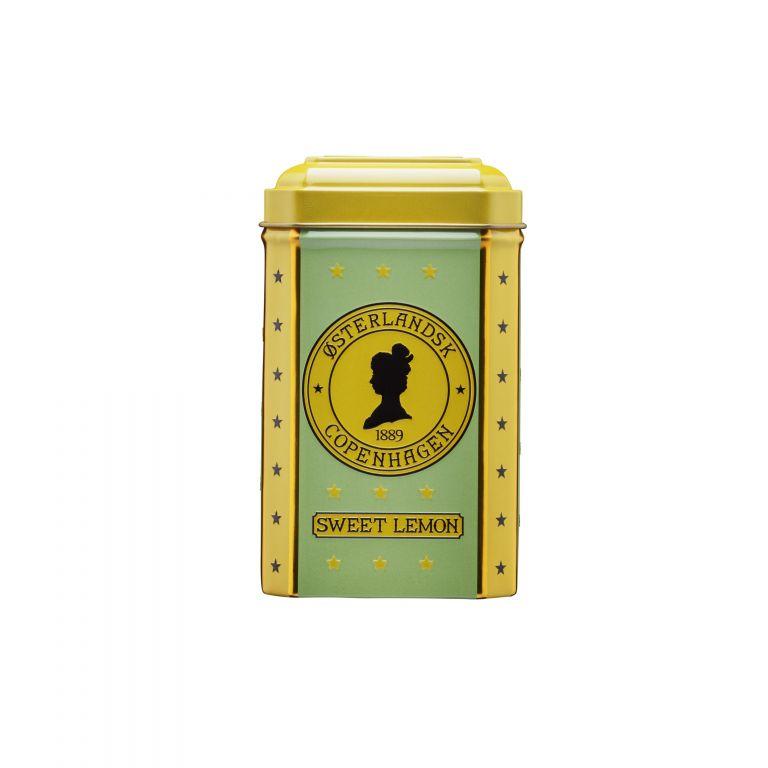 Sweet Lemon - 12 stk. pyramidetebreve