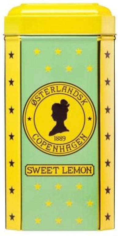 Sweet Lemon - 75 stk. pyramidethebreve