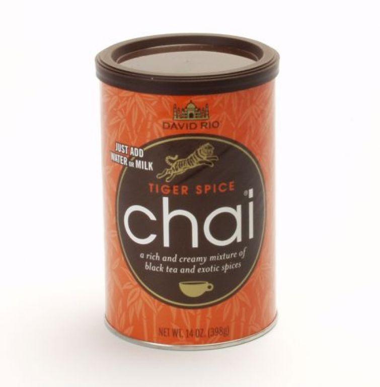 Tiger Spice Chai, netto 398 g
