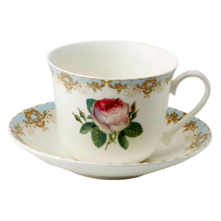 Vintage Rose, Morgenkop 0,45 ltr.